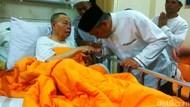 Penganiaya Pimpinan Ponpes Al Hidayah Pernah Dirawat di RS Jiwa