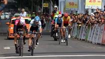 Thailand Berpesta di Tour de Indonesia 2018