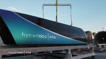 Mulai Digarap di Prancis, Hyperloop Ini Juga akan Sambangi Jakarta