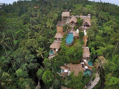 25 Hotel Paling Romantis di Dunia, Ada dari Indonesia