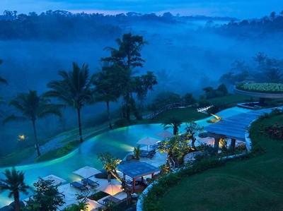 Ini 25 Hotel Terpopuler di Indonesia Versi TripAdvisor