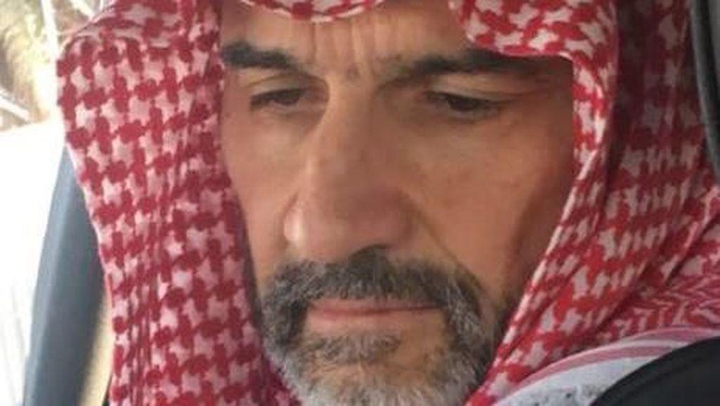 Miliuner Arab Saudi Terdepak dari Daftar Orang Terkaya Dunia