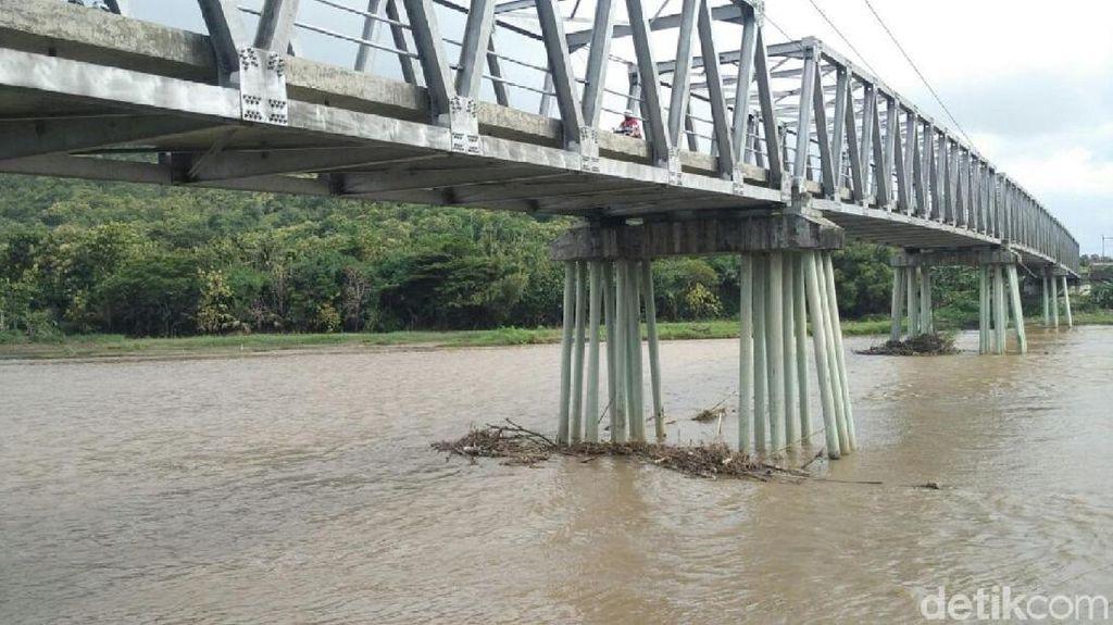 Kisah Tragis Mahasiswi UNS Dilempar ke Sungai oleh Pacar Sendiri