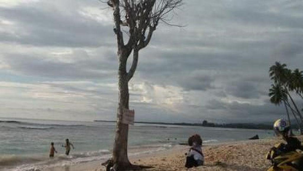 Pantai yang Sedang Hits di Aceh Selatan Nih!