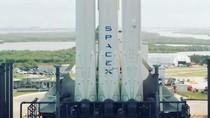 Angkatan Udara AS Guyur Produsen Roket Terkuat Rp 4 Triliun