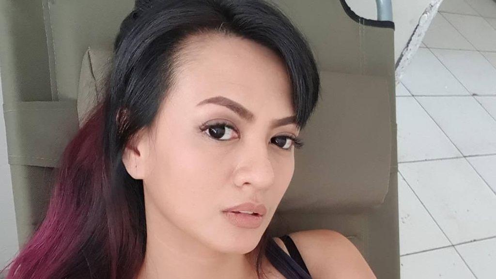 Foto: Mengintip Gaya Hidup Sehat Si Seksi Yeyen Lidya