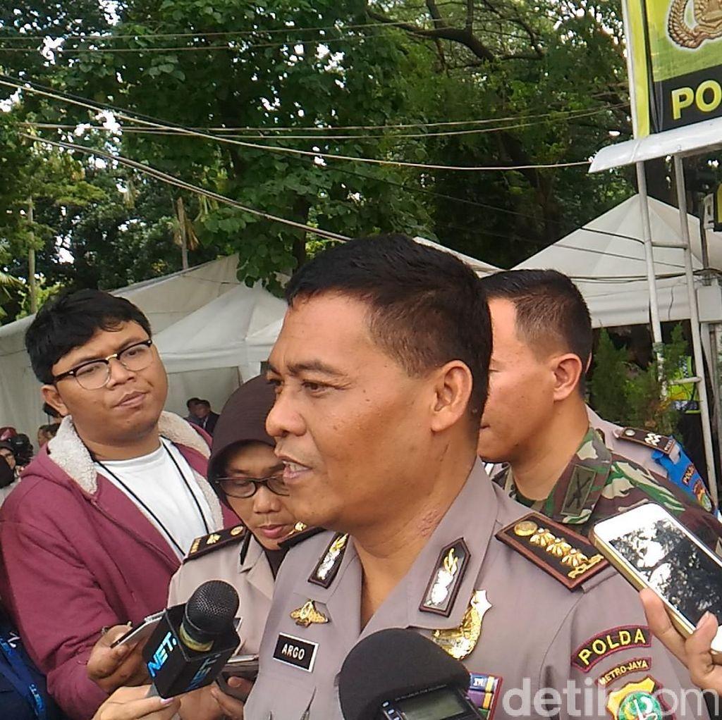 #Novelkembali, Polisi: Ini Memudahkan Penyidikan Teror Air Keras