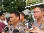 Polisi: Belum Ada Info Intelijen soal Kepulangan Habib Rizieq