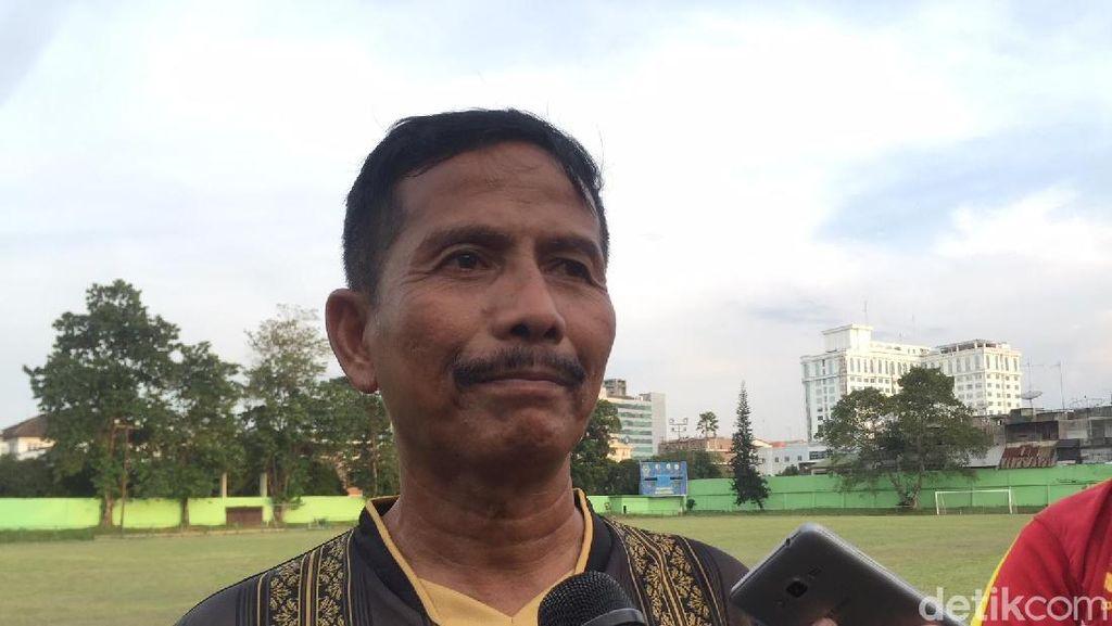 PSMS Matangkan Strategi Jelang 8 Besar Piala Presiden