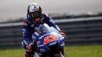Yamaha Berkuasa, Vinales Tercepat Diikuti Rossi