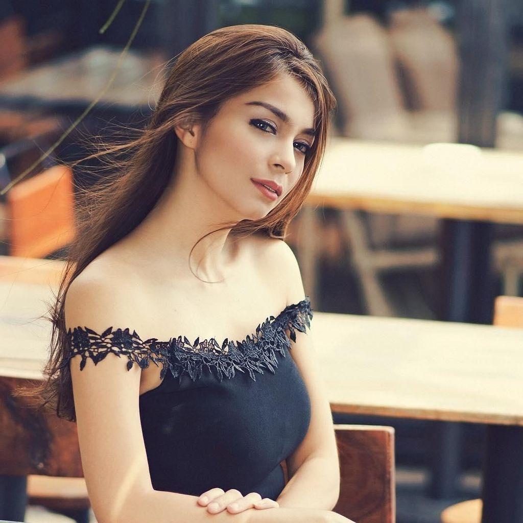 Pernah di Bully, Sandra Olga Jadikan Pacuan Kesuksesan