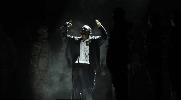 Tak Raih Album of the Year, Kendrick Lamar Tetap Juara
