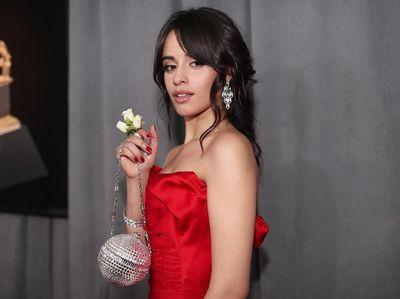 Kata Camila Cabello: Half of My Heart is in Havana