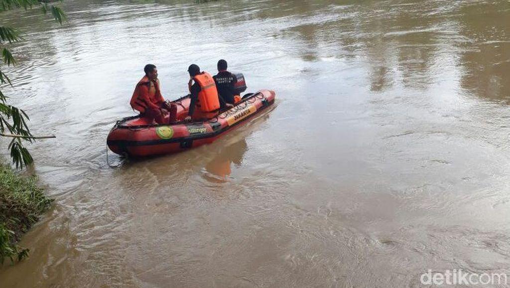 Siswa SMP yang Loncat ke Sungai Saat Tawuran Ditemukan Tewas