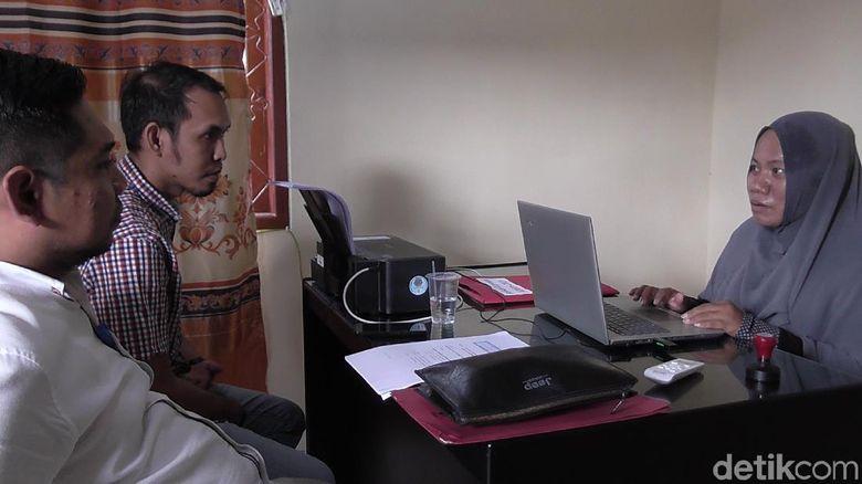 Calon Wakil Wali Kota Gorontalo Dilaporkan ke Bawaslu