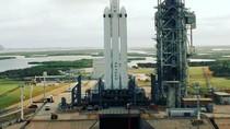 Elon Musk Blak-blakan Soal Peluncuran Roket Terkuat Sejagat