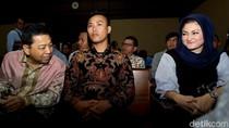 Deisti Harap Jaksa Beri Tuntutan Ringan ke Setya Novanto