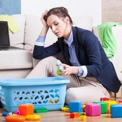 Jangan Sampai Kesibukan Bikin Kita Nggak Sempat Stimulasi Anak