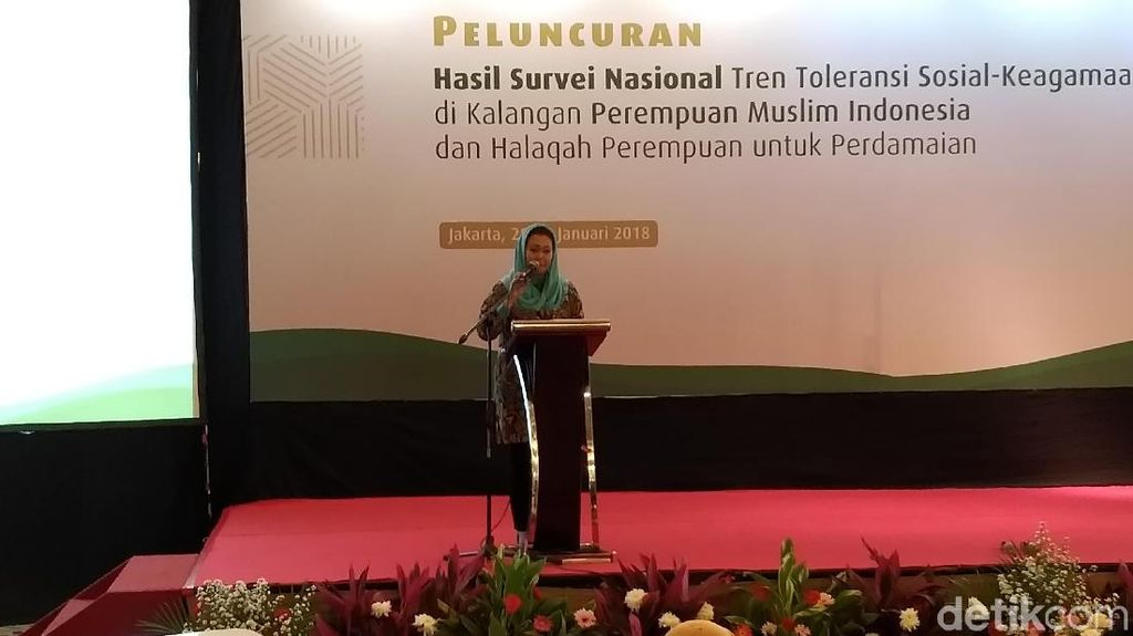 Survei: Potensi Intoleransi Muslim RI Meningkat, Projihad Keras 13%