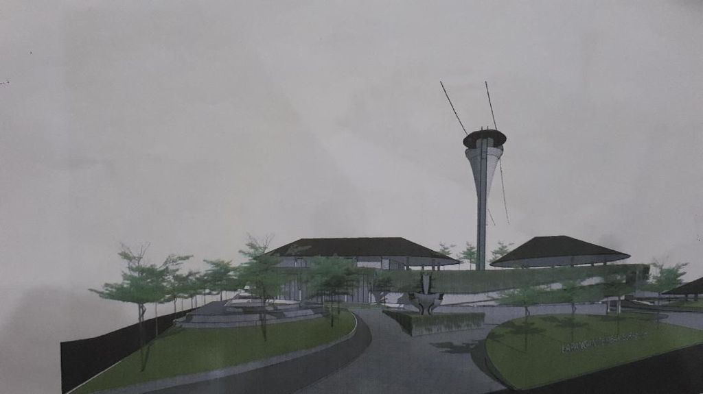 Surabaya akan Miliki Lapangan Tembak Bertaraf Internasional