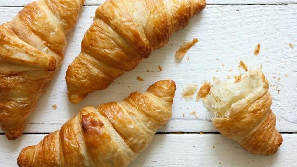 Croissant Kembali Populer