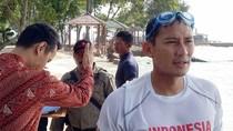Sandi Berkantor di Kep Seribu, PPP DKI Soroti Masalah Kesejahteraan