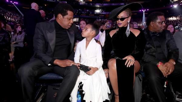 Paling Banyak Sabet Nominasi, Jay-Z Pulang dengan Tangan Kosong