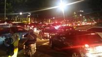Aksi Demo di Depan Kemenhub Selesai, Massa Aliando Bubar