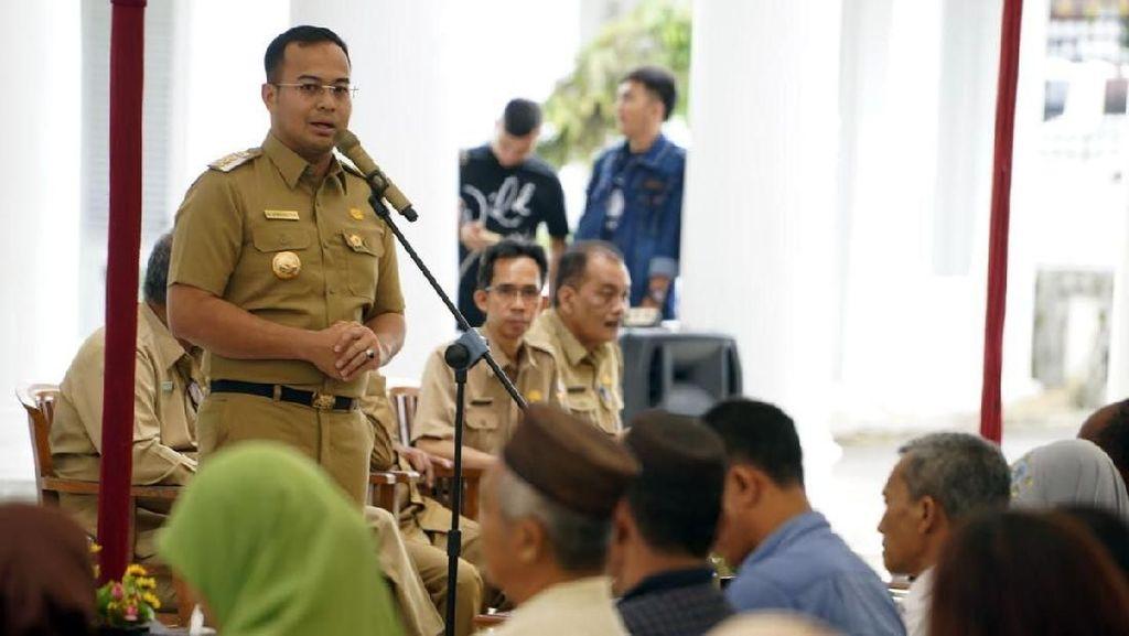Petikan Pidato Soekarno di Sambutan Terakhir Walkot Pangkalpinang