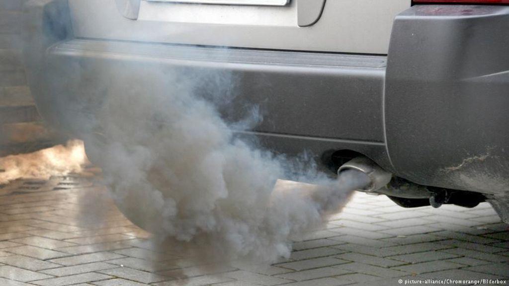 VW, Mercedes dan BMW Biayai Tes Asap Diesel pada Monyet dan Manusia