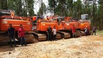 Kapolda Riau: Eksekusi Lahan Sawit PTPN 2.823 Hektare Diundur