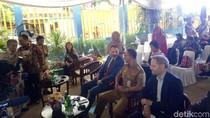 Anies Gandeng Denmark dan Norwegia Kelola Sampah di Jakarta