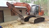 Bupati Kampar Dukung Eksekusi Kebun Sawit 2.823 Hektare Jadi HTI