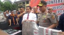 Polisi Bongkar Penipuan Jemaah Umrah dan Haji di Bandung