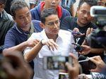 The Jakmania Konvoi ke Balai Kota, Sandiaga: Jangan Ugal-ugalan