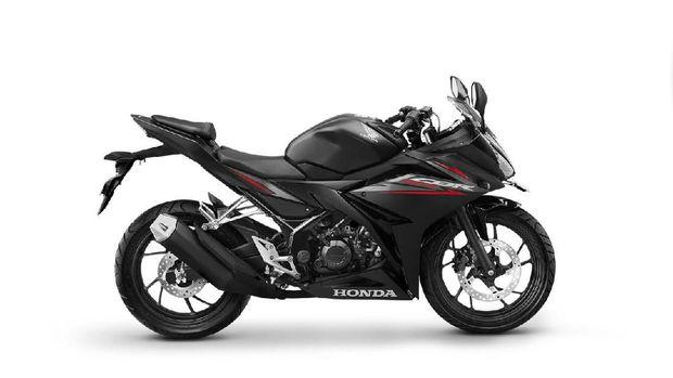 Honda Rilis CB150R Warna Baru