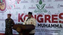 Alumni 212 Pecah, Pemuda Muhammadiyah: Setop Politisasi Keikhlasan Umat!