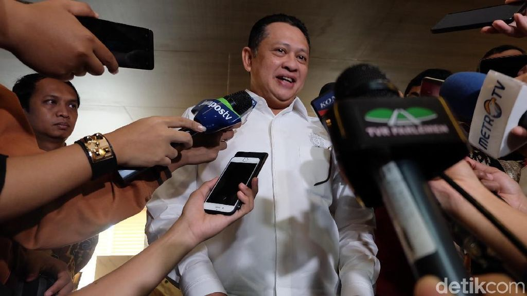 Genjot Ekspor, Ketua DPR Minta Sri Mulyani Beri Insentif ke Pengusaha