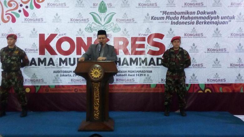 Ketua PP Muhammadiyah: Ulama Harus Berilmu dan Peduli Masyarakat