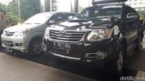 KPK Hibahkan Mobil Djoko Susilo ke Rupbasan Jakut