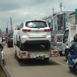 Melihat Spesifikasi SUV China yang Mirip Esemka Garuda 1