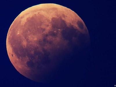 Aneka Persiapan Sebelum Nonton Gerhana Bulan
