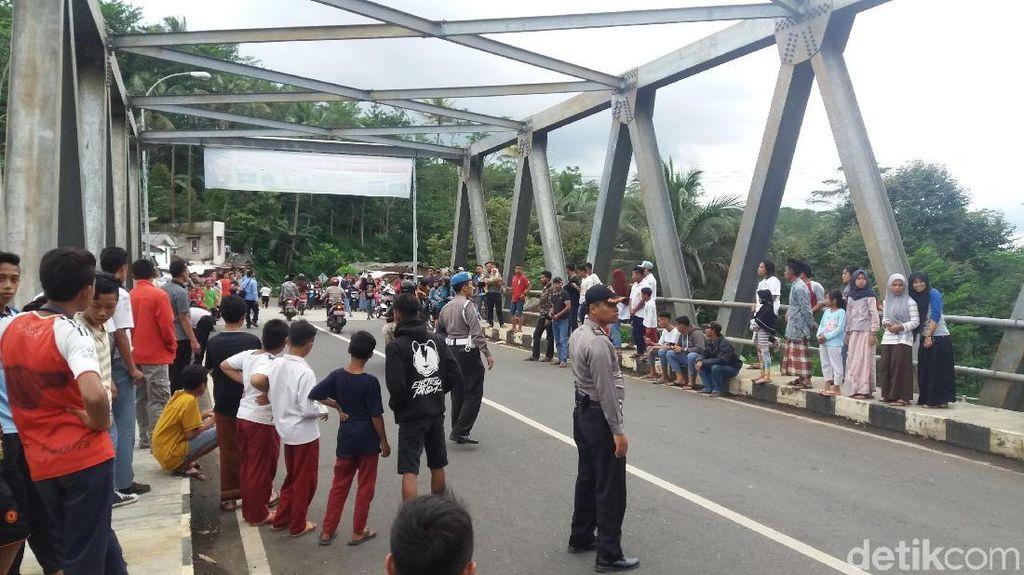 Polisi Selidiki Pelajar MTs di Wonosobo yang Tewas Dikeroyok