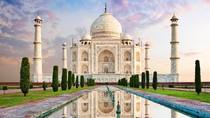 Foto: 5 Monumen Cinta Paling Populer di Dunia