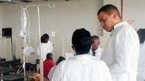 Minum Jamu Gairah Seks, 3 Pria Dilarikan ke Pusat Kolera