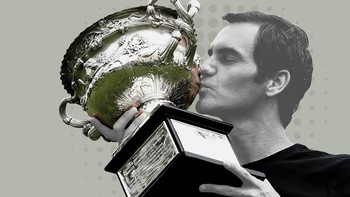 20 Titel Grand Slam Fedex