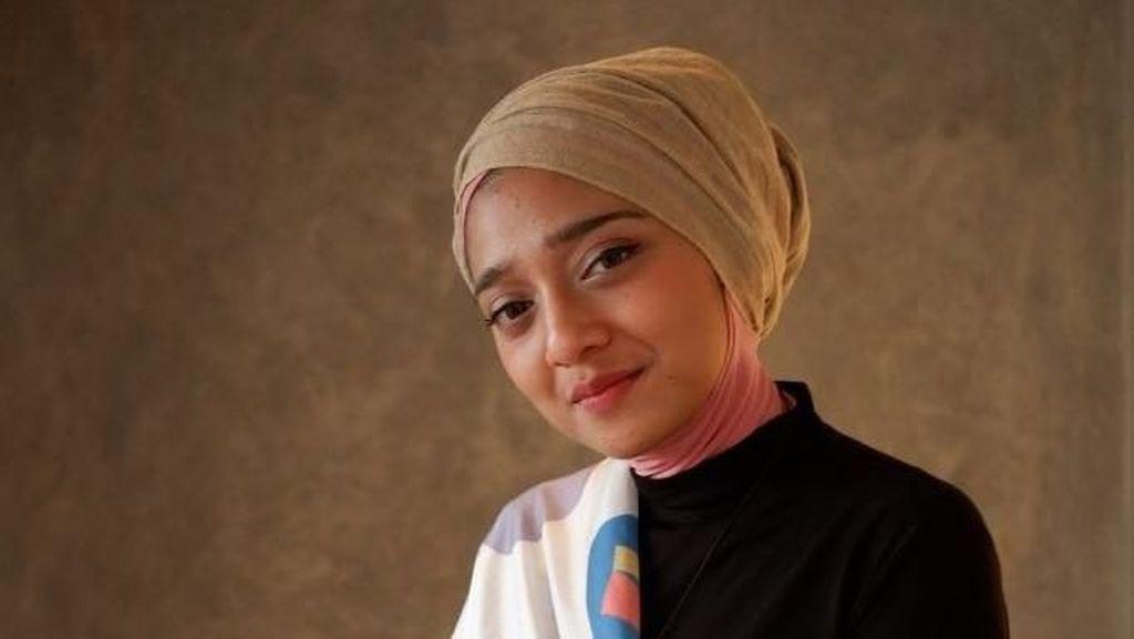 Chiki Fawzi Luncurkan Buku Inspiratif untuk Muslimah Millennial