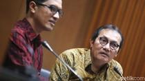 Bupati Halmahera Timur Jadi Tersangka Korupsi