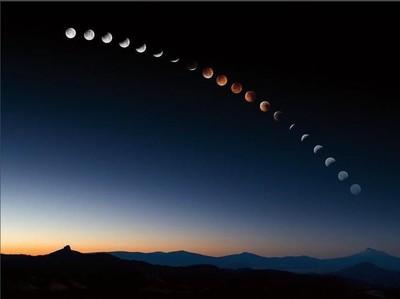 Traveler Mau Nonton Gerhana Bulan? Ini Tipsnya dari LAPAN