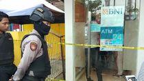 Mesin ATM BNI Berisi Rp 300 Juta Nyaris Dirampok